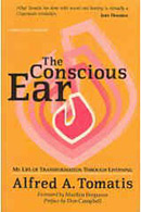 The Conscious Ear - My life of transformation through Listening