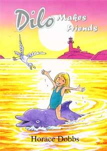 Dilo makes Friends